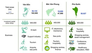 Viet Nam bets on success of SEZs