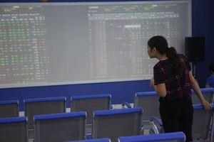 Large-cap stocks lift market