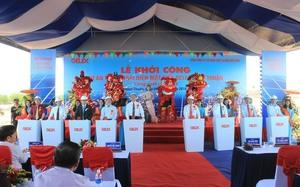 Work starts on Gelex Ninh Thuan solar project