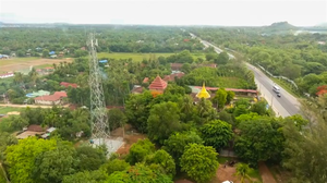 "Vietnamese telecom company introduces unbelievable 4G service in ""Golden Pagoda"" country"