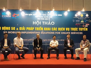 Viet Nam to get 5G in two years