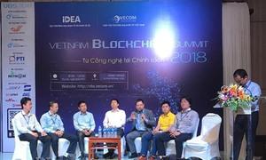 Blockchain helps build digital economy