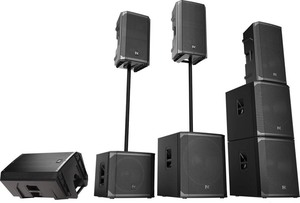 Bosch shows audio products at Connected Communication Solutions event