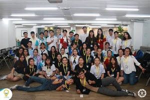 Students turn entrepreneurs at HCM City summer camp