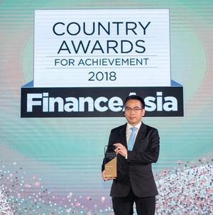Vietcombank named VN's best bank