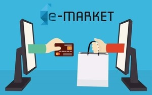 Foreign e-comerce firms accept losses in VN