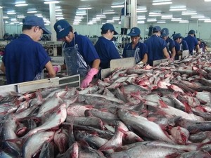 VASEP urges strict quality control for tra fish exports to China