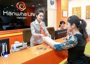 Hanwha Life to boost charter capital
