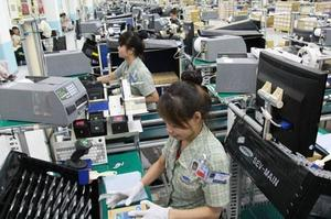 Bac Ninh attracts over $206m of FDI in 6 months