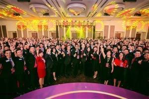 BNI Vietnam National Conference draws over 1,000 entrepreneurs