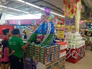 Big C promotion marks 20th anniversary