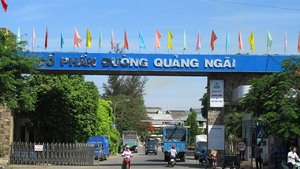 Quang Ngai Sugar to build new sugar plant