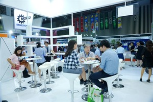 Vietfood Beverage-Propack expo to open in HCM City