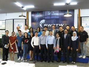Foreign start-ups receive mentorship for Viet Nam entry