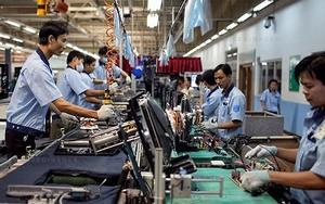 Vietnam PMI accelerates to 55.7 in June