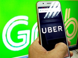 Local ride-hailing apps struggle to compete with Grab