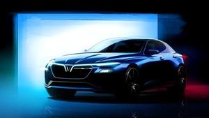 VinFast to exhibit cars at Paris Motor Show