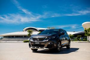 Peugeot leads in SUV and CUV segment in Viet Nam