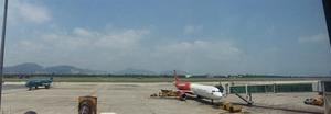 Daegu-Da Nang daily air route launched