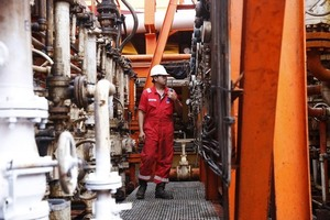 PVEP aims to exploit 4.06m tonnes of oil in 2018
