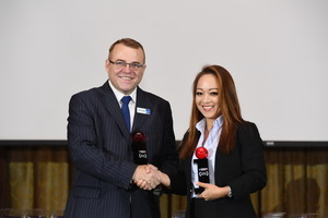 Chubb Life receives 2 awards from Insurance Asia