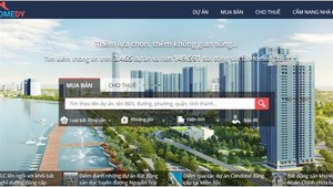 Vietnamese start-up Homedy.com raises funds from three investors