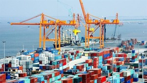 Viet Nam gains trade surplus at $2.5b by first half of July