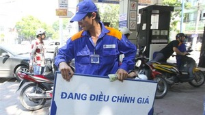 Petrol prices stable, oil prices decrease slightly