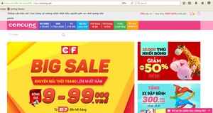 Con Cung stores violate origin rules