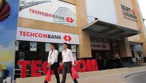 Techcombank posts record profit in H1