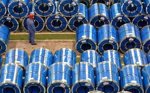 EU imposes safeguards on VN steel