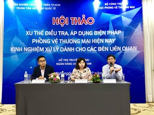 Gov't to tackle trade lawsuits