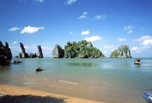 Kien Giang calls for investment in 12 resort projects