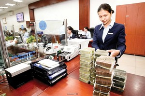 Moody's: Vietnam's banks show diverging capital profiles