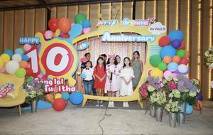 HTV3 seeks young generation of ambassadors