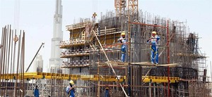 Construction Ministry cuts 85 pct of business conditions