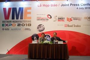 VME returns to Ha Noi in August