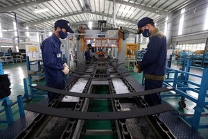 VN leads PMI rankings