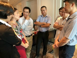 VN seafood exporters to US prepare for new rules
