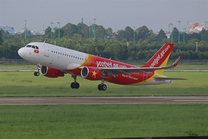 Vietjet sells 200,000 discounted tickets