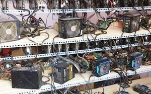 Viet Nam stops bitcoin mining imports