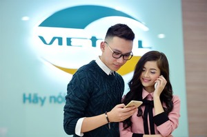 Viettel slashes roaming rate up to 45 per cent