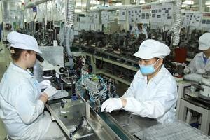 HCMC FDI shrinks dramatically