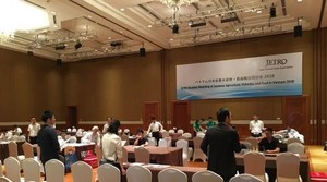 Japan, VN firms discuss co-operation