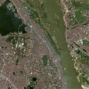 Airbus backs Viet Nam's space industry development