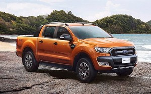 Imported Ford Ranger recalled for fixing faulty