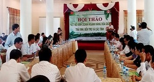 Tra Vinh supports SMEs with loans