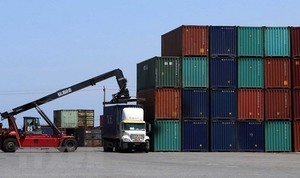VN jumps in WB's logistics performance index