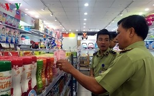 Con Cung cleared of product origin fraud charges