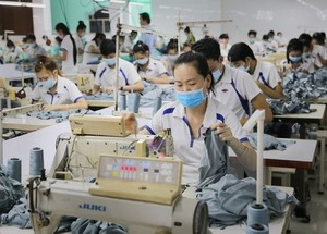 VN strives to avoid MFN tariffs